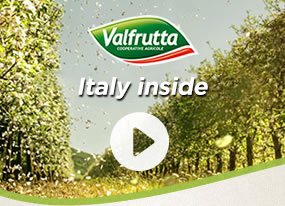 VALFRUTTA - TOTALLY ITALIAN PRODUCTION