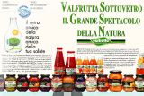 Valfrutta bottled products