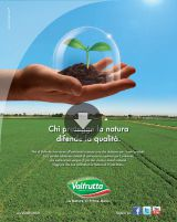 Valfrutta for the earth I