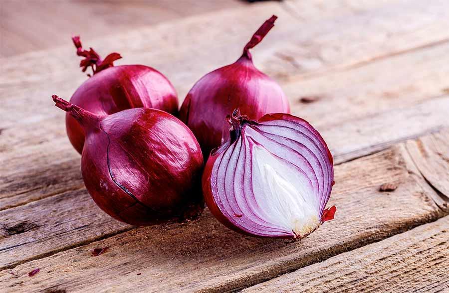 Cipolla, un rimedio naturale - Valfrutta Magazine