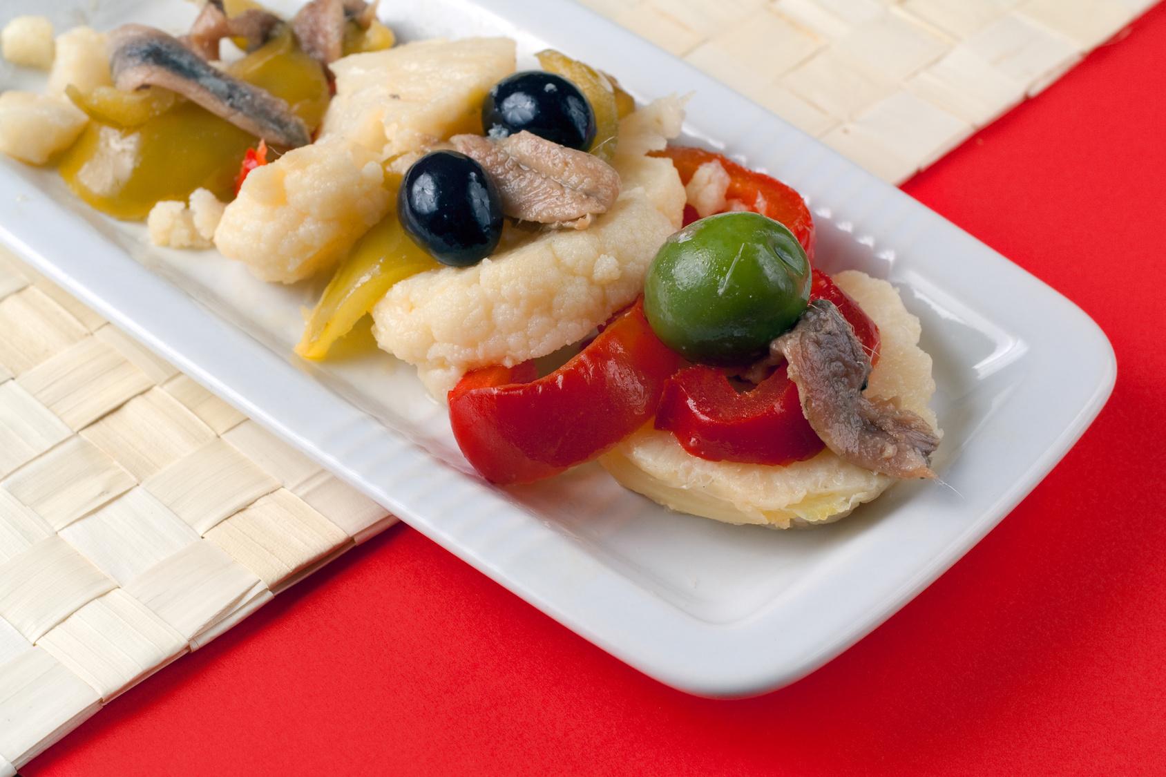 I contorni tradizionali del pranzo di natale - Contorni di natale contorni gratis ...
