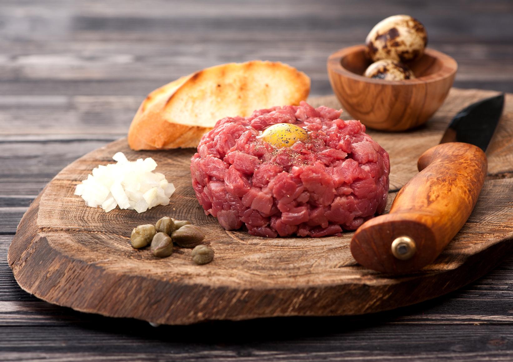 5 idee per preparare ricette fresche e veloci for Ricette di carne veloci