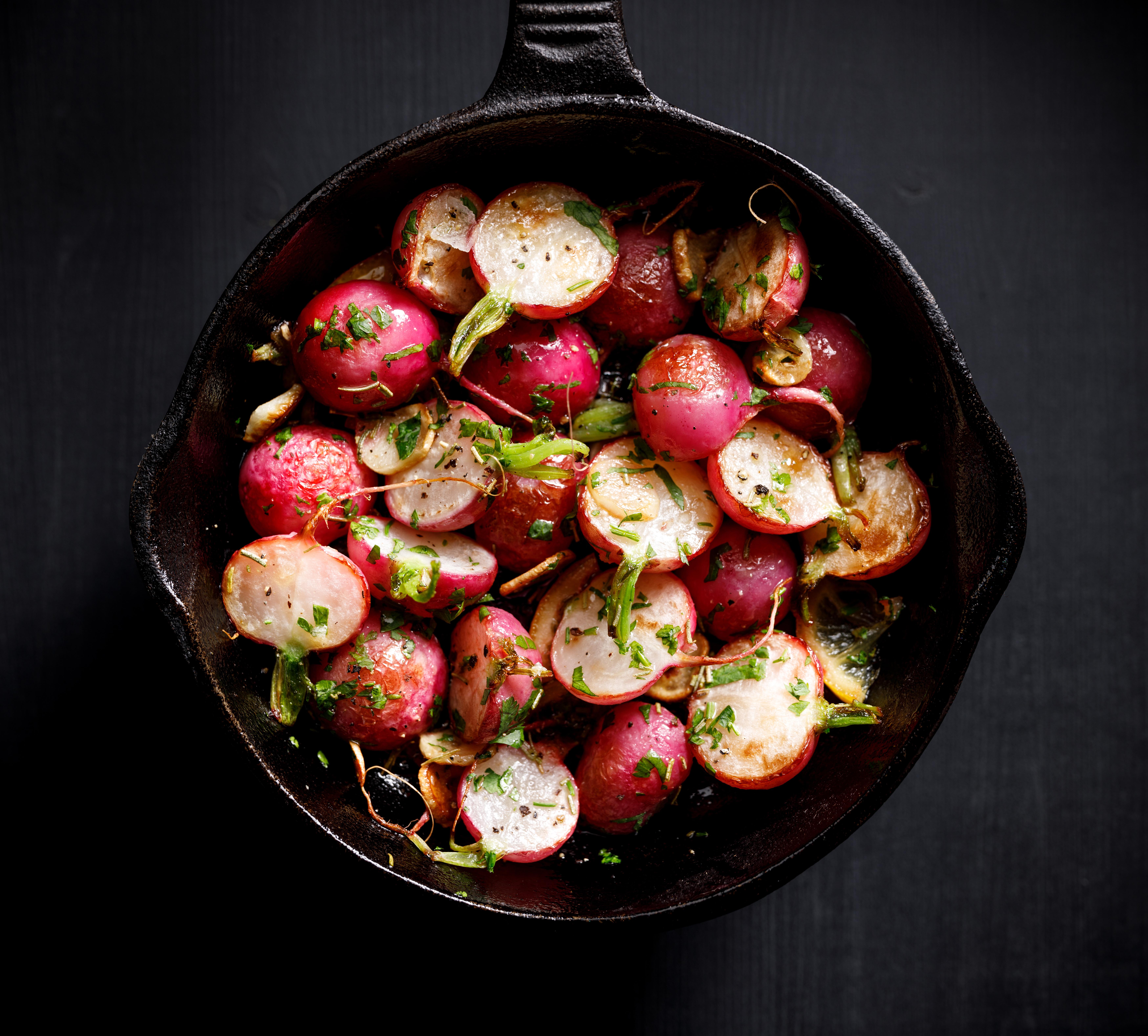 Ricette ravanelli: come cuocerli