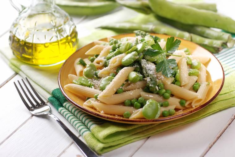 Bont locali primi piatti a base di verdure primaverili for Cucina italiana primi piatti