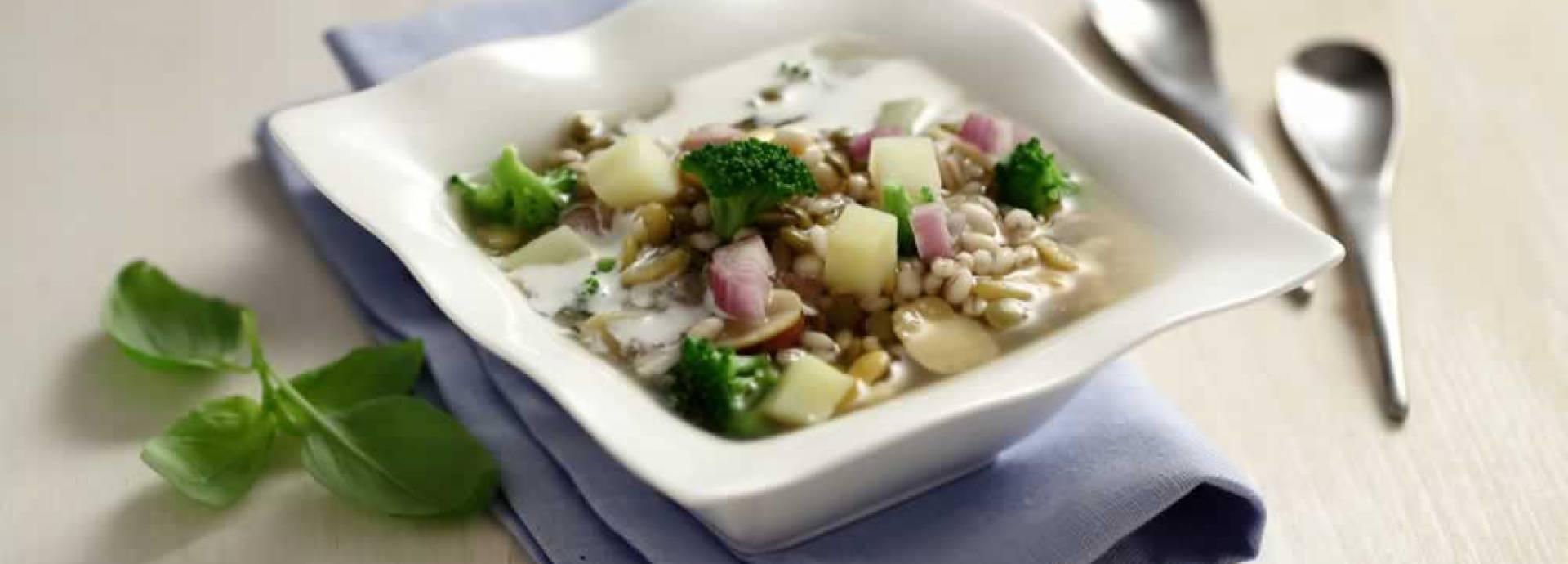 menu ricette facili dieta alcalina