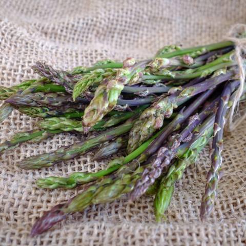 Valfrutta la natura di prima mano verdure e legumi for Cucinare asparagi